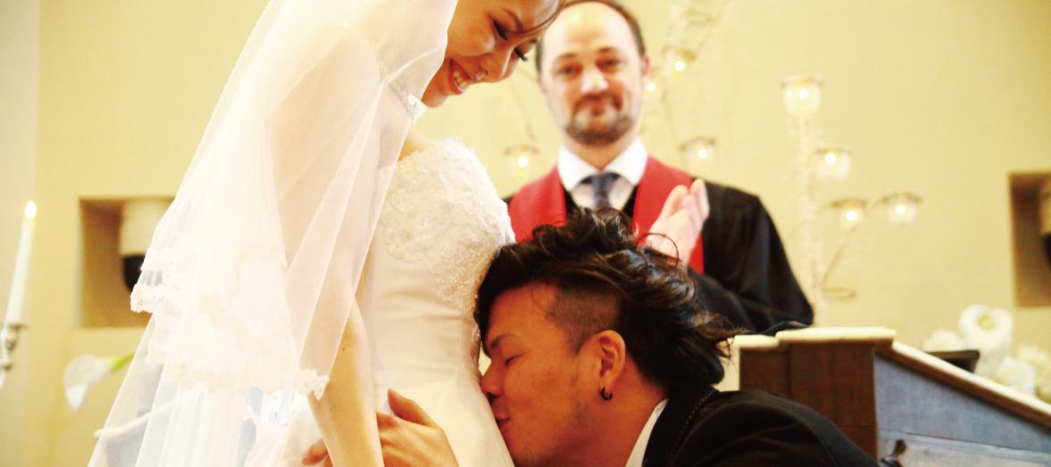 Doi Happy wedding