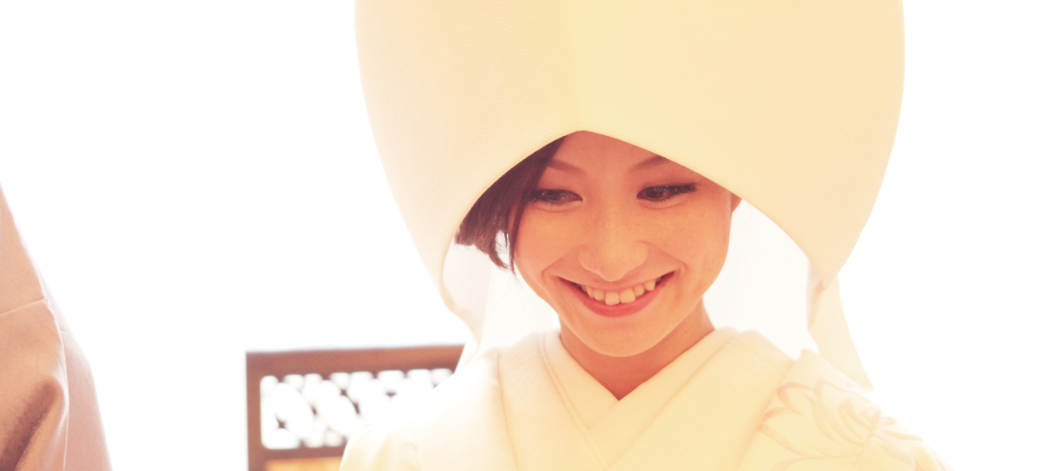 Eguchi Happy wedding