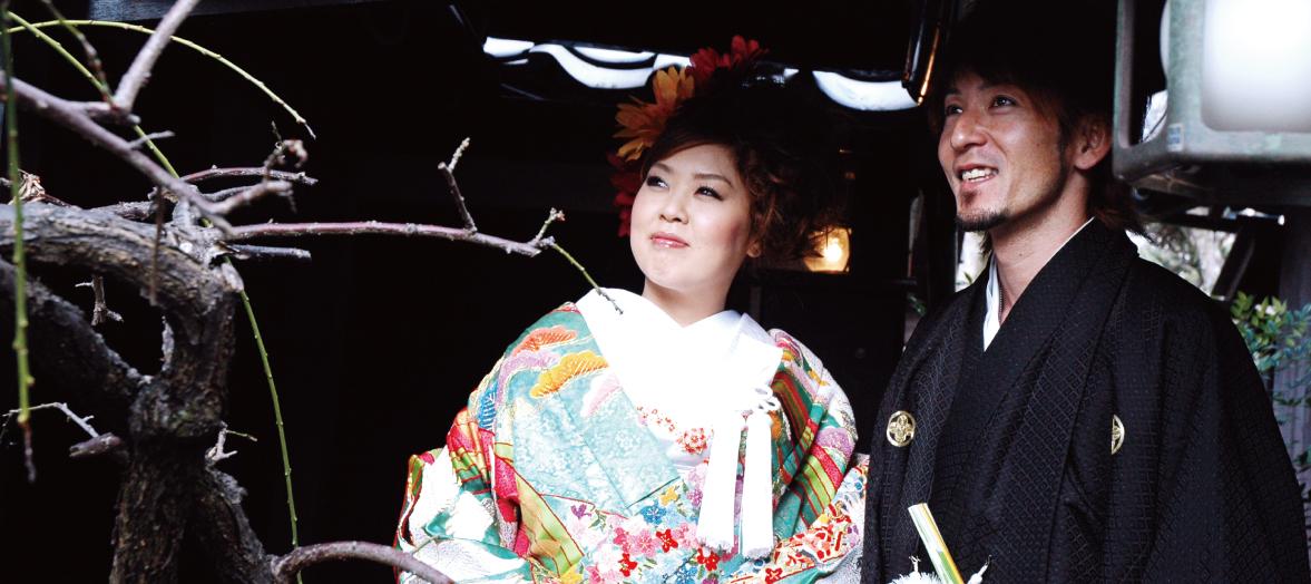 Nanaura Happy wedding