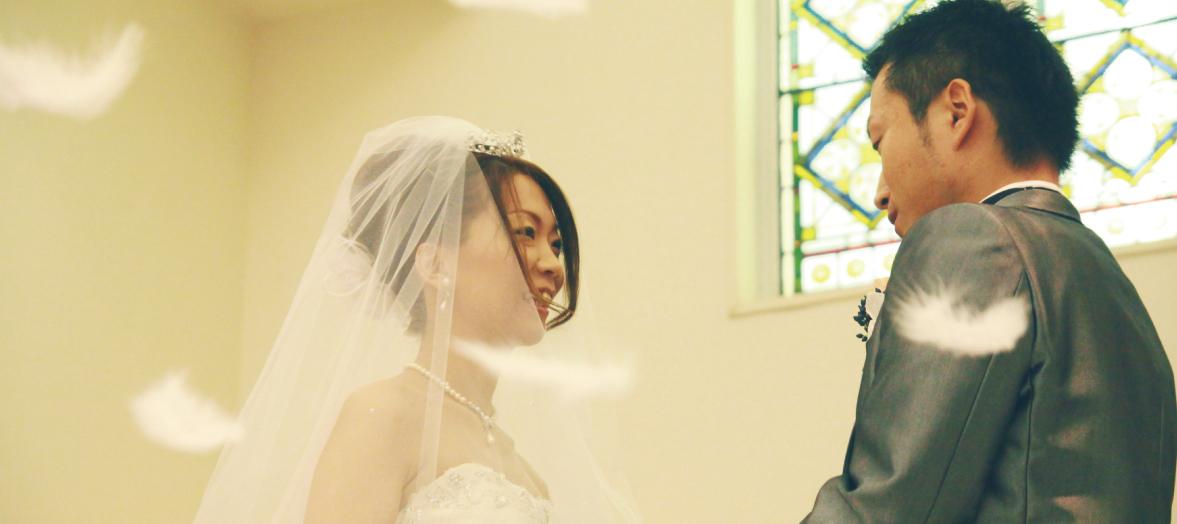 Saitou Happy wedding