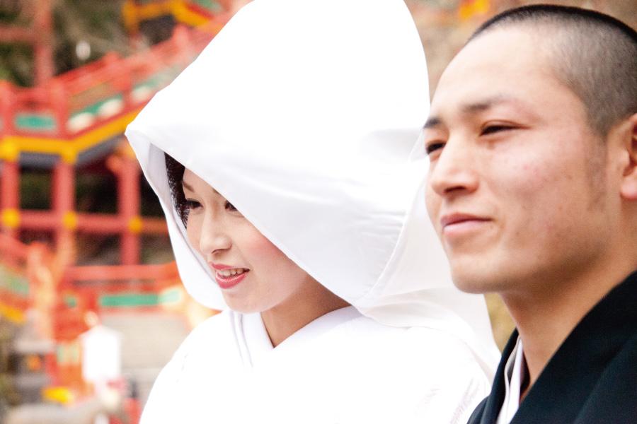 MIZOGUCHI WEDDING