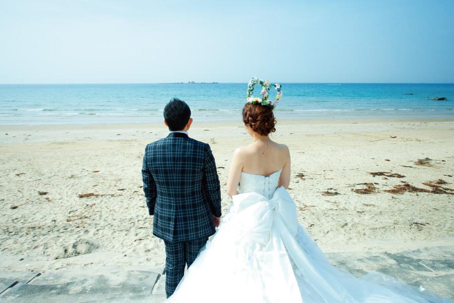 SHIGEMATSU WEDDING