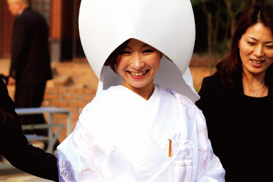 EGUCHI WEDDING