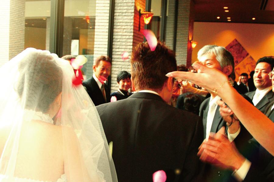 FUKUNAGA WEDDING