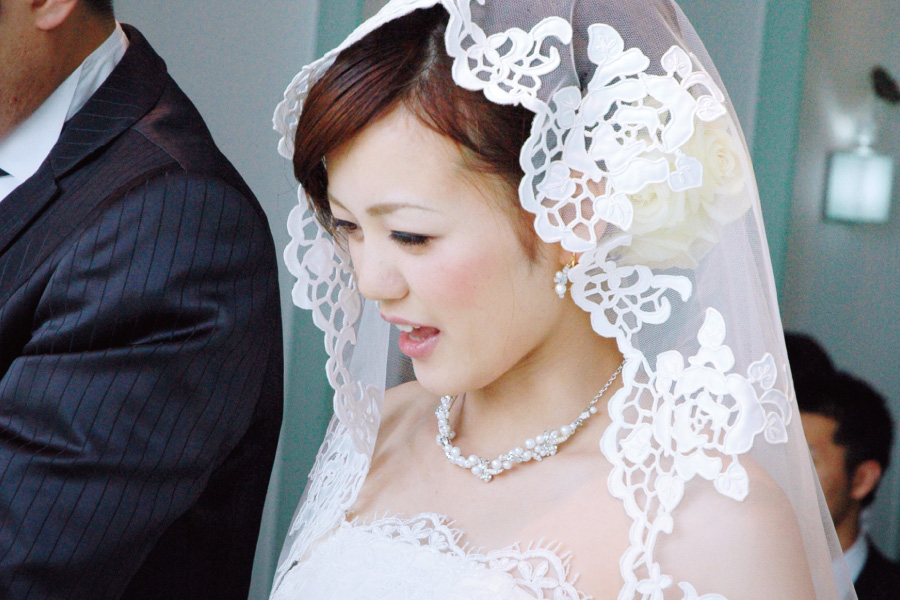 HIROSHIGE WEDDING