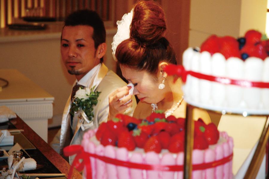 YAMADA WEDDING