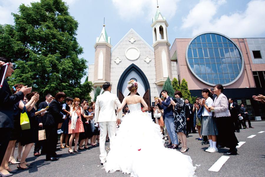 YAMAGUCHI WEDDING